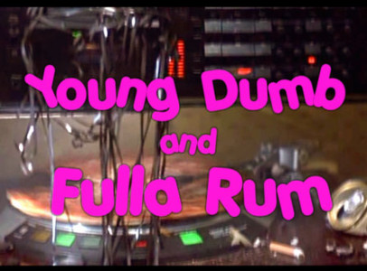 Gi3mo & Ceezlin – Young Dumb and Fulla Rum – Video