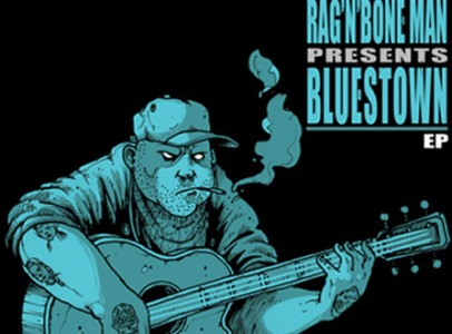 Rag'n'Bone Man – Bluestown – EP